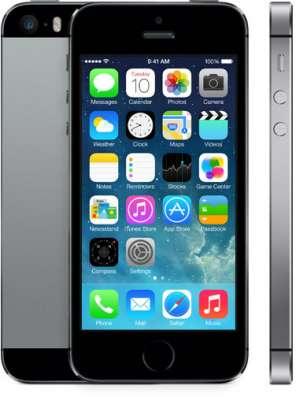 сотовый телефон Копия iPhone 5S в г. Вологда Фото 5