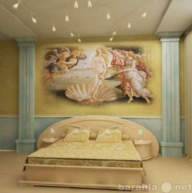 Фрески Всё производители фресок