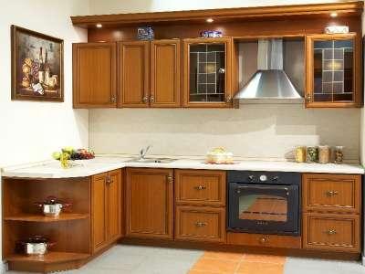 Кухни на заказ по оптовым ценам Спутник Стиль в Люберцы Фото 1