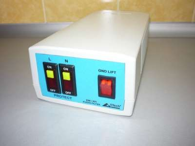 Фильтр для аудио-видео техники