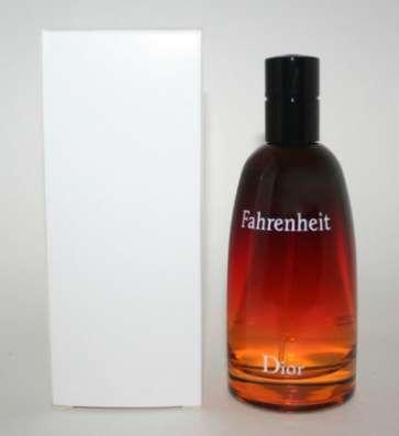 Тестер Christian Dior Fahrenheit 100 ml