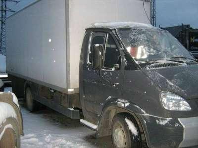 грузовой автомобиль ГАЗ Валдай в Петрозаводске Фото 4
