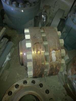 Кран шаровой ball valve 300/250 в Москве Фото 2