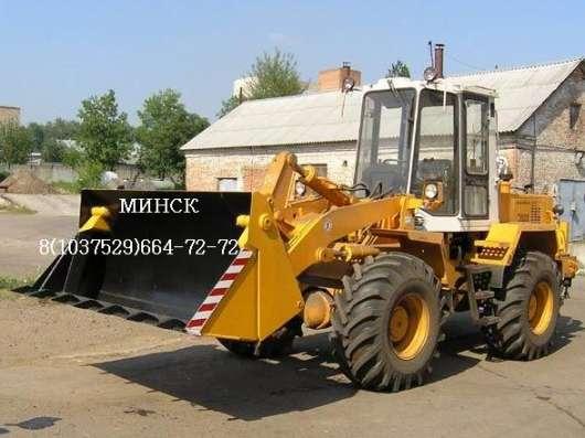 Продаем новые погрузчики Амкодор: Амкодор-333В(ТО-18Б3), А-3 в Москве Фото 2