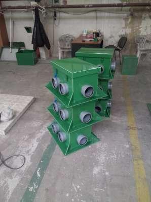 Кабельные колодцы для инженерных коммуникаций