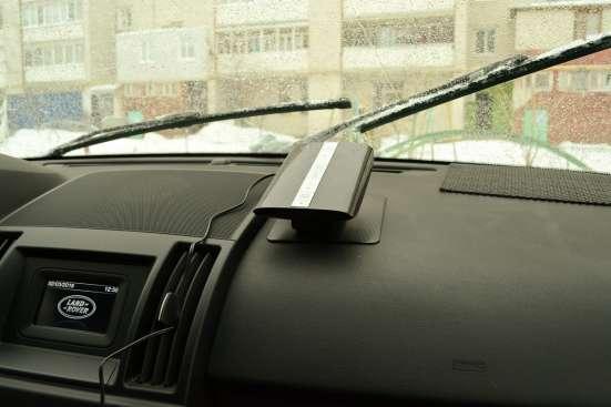 Автомобильный очиститель воздуха Voyager (USA)