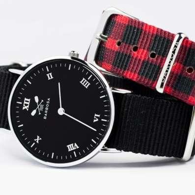 Наручные часы из Италии Barbosa в Москве Фото 3