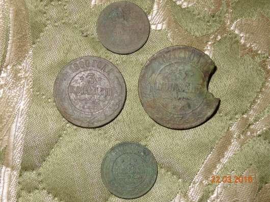Монеты-медные