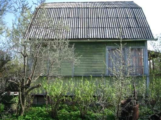 Летняя дача в Алешинских садах на 6 сотках, 30км. от МКАД