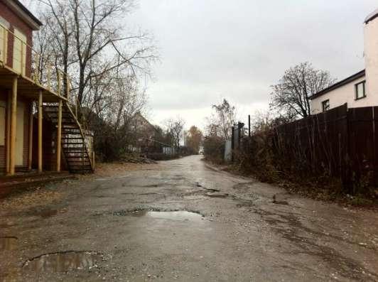 Участок на Московском шоссе, 19км.