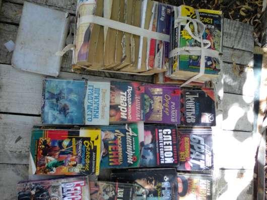 Худ. литература в Саратове Фото 2