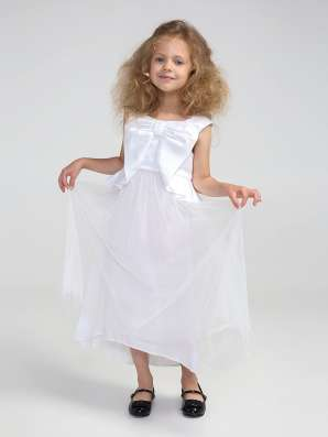Детские нарядные платья