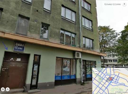 КВАРТИРА в Финском доме, центр города в г. Выборг Фото 4