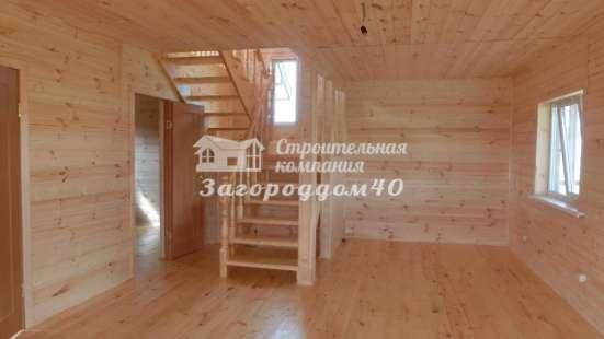 Загородный дом купить недорого в Москве Фото 1