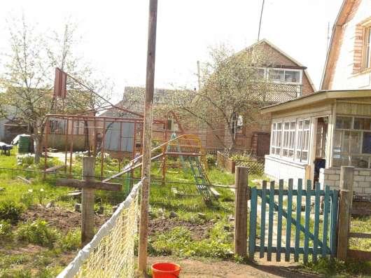 2 дома (160+80) с участком 35 соток в г. Киржач Фото 2