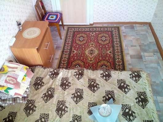 Продается просторная, теплая, светлая и очень уютная квартир