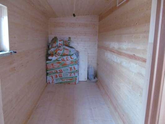 Продам дом в д. Веськово Переславского района в Переславле-Залесском Фото 4