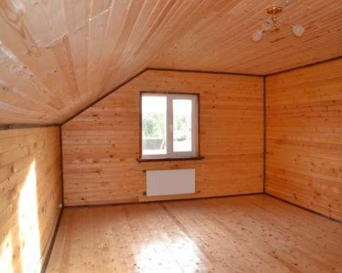 Продается новый дом в г. Дмитров,2-й Ревякинский переулок Фото 1