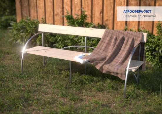 Продам скамейки садовые в Белгороде Фото 2