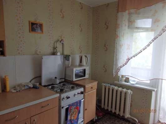 Продам 2-х. ком. кв. в Морквашах в Жигулевске Фото 4
