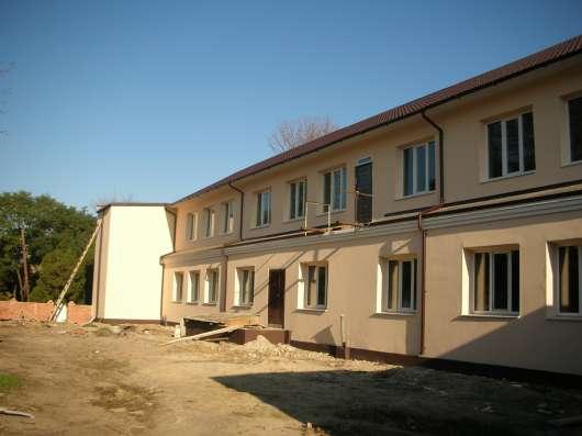 Двухэтажное здание, с подвалом-1050 кв. м, з. уч. 1570 кв м в Ейске Фото 5