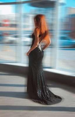 Выпускное платье Sherri Hill в Краснодаре Фото 1