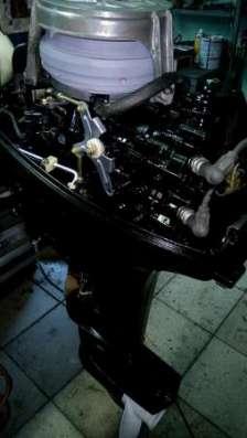 лодочный мотор TOHATSU 9,9, из Японии,. в Владивостоке Фото 1