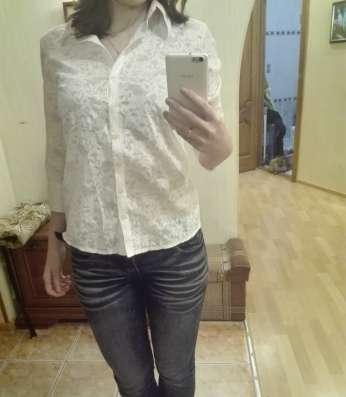 Рубашки, кофточки в Владимире Фото 4