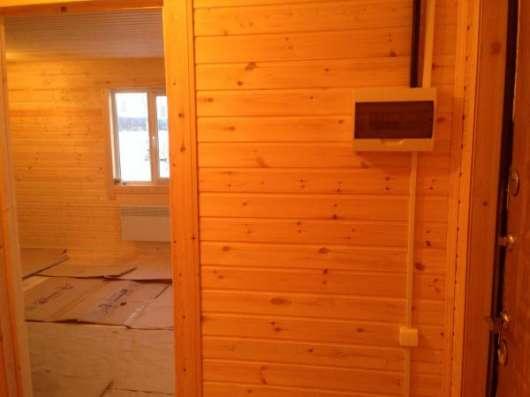Продажа: дом 105 кв.м. на участке ИЖС 9 сот в Туле Фото 5