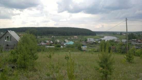 Земельный участок в Екатеринбурге Фото 2