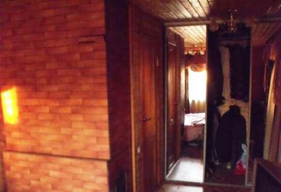 дом в д. Крюково Чеховского р-на Фото 1