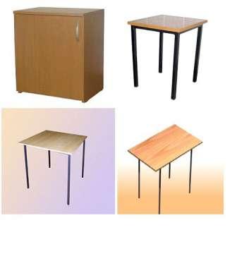 Кровати, столы, табуретки, тумба доставка