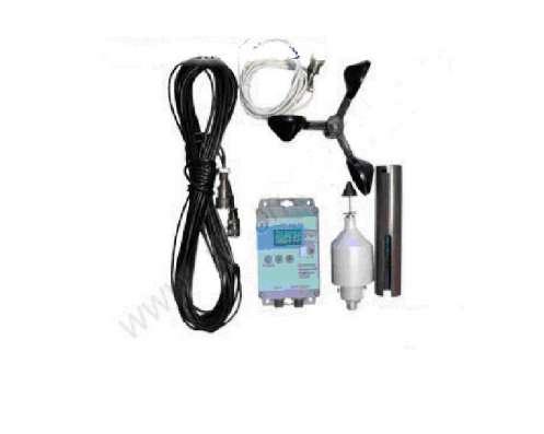 Анемометр сигнальный цифровой АСЦ-3П (АСЦ 3П)