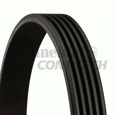Поликлиновой ремень 5PK628 elast contitech ford