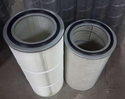 Фильтры для порошковых и дробеструйных кабин