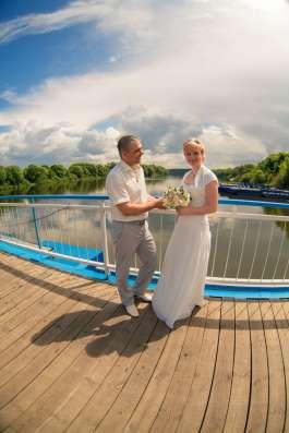 Свадебная фото и видеосъемка в Коломне Фото 2