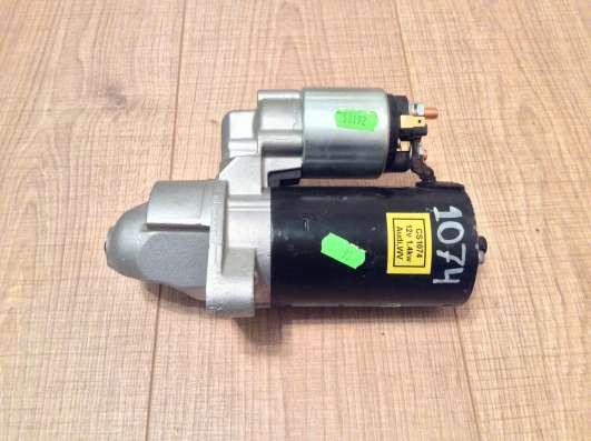 Стартер CS1074 HC-PARTS, Audi / VW (078911023D)
