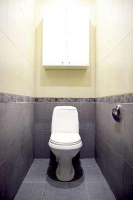 Ремонт ванных комнат под ключ. Плиточные работы