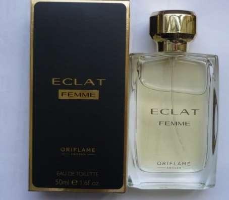 ECLAT Femme женская туалетная вода