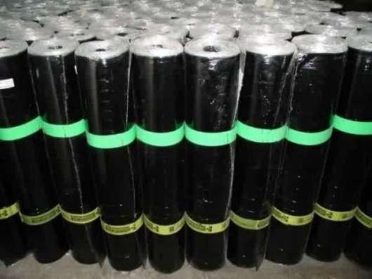 Рубероид гидроизол наплавляемый (Технониколь) ТПП-2,5