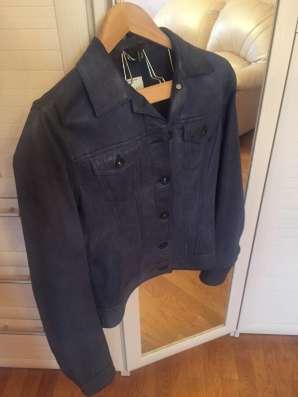 Продам кожаную куртку!