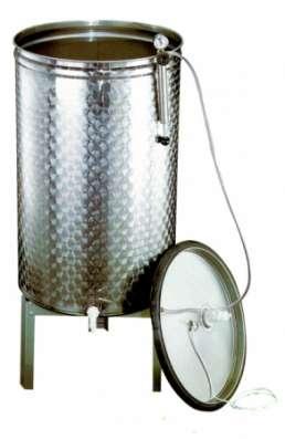 Оборудование для домашнего виноделия.