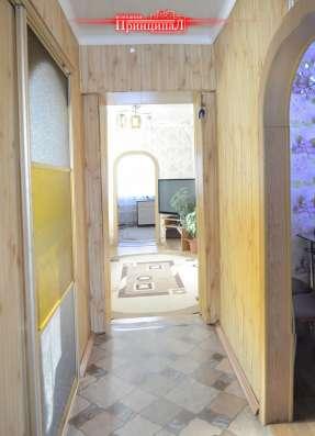 Отличный дом с мебелью в Дубровке