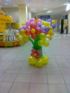 Цветы в Смоленске Фото 2