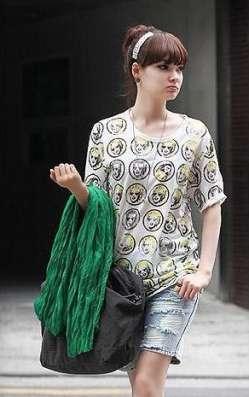 Зелёный шарф - жатка в Перми Фото 5