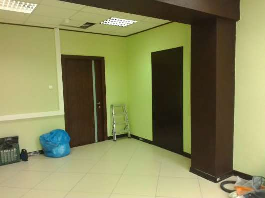 Офис 20м2 с мебелью в Иванове Фото 1