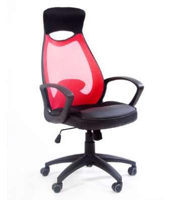 Кресла для руководителей, сотрудников, для посетителей