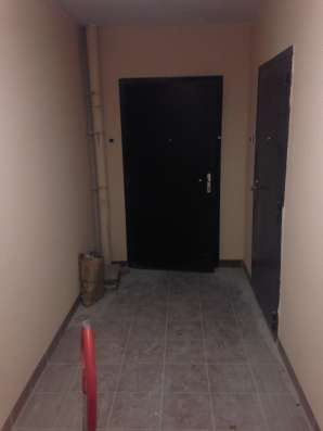 Квартира в сданном доме, 2-х ком