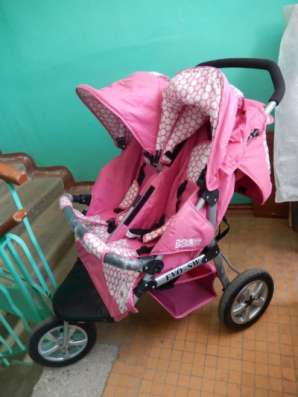 детскую коляску Bebe Confort в Клине Фото 1