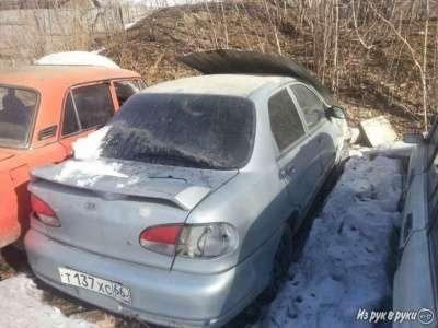 автозапчасти б/у Киа в Екатеринбурге Фото 1